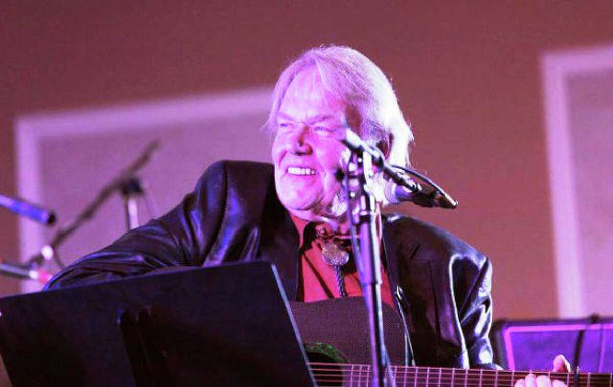 Big Al Anderson is giving two concerts at the Katharine Hepburn Cultural Arts Center in Old Saybrook.