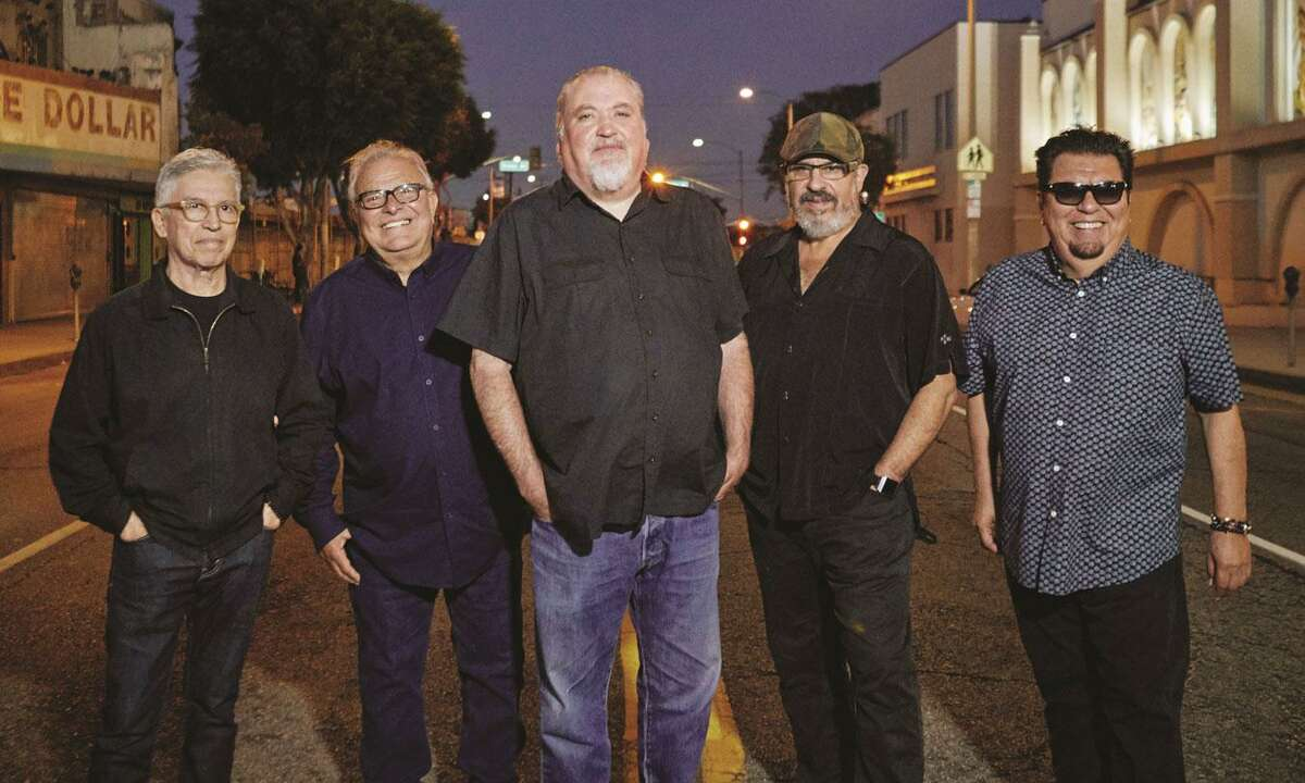 Los Lobos are set to perform an outdoor concert Sept. 18 at Indian Ranch in Webster, Mass.