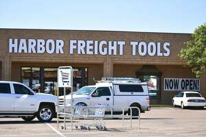 Harbor Freight Tools will celebrate its grand opening on Sept. 25.