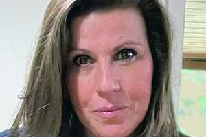 Michelle Botelho of Danbury, who is seeking the Republican nomination to run against two-term Democrat U.S. Rep. Jahana Hayes.