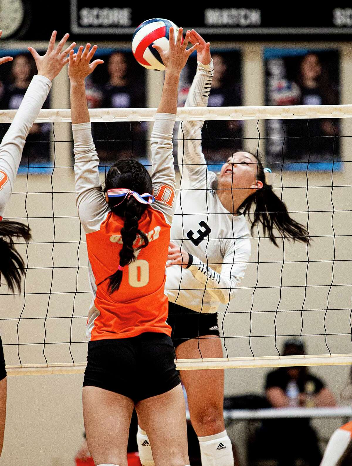 United South freshman Sierra Sanchez has always wanted to play for the Lady Panthers.