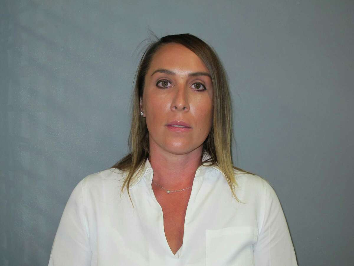 Ann Marie Cordisco, 41, of Newtown was charged with fraudulent claim or receipt of benefits, first degree larceny by defrauding a public community and perjury Tuesday.