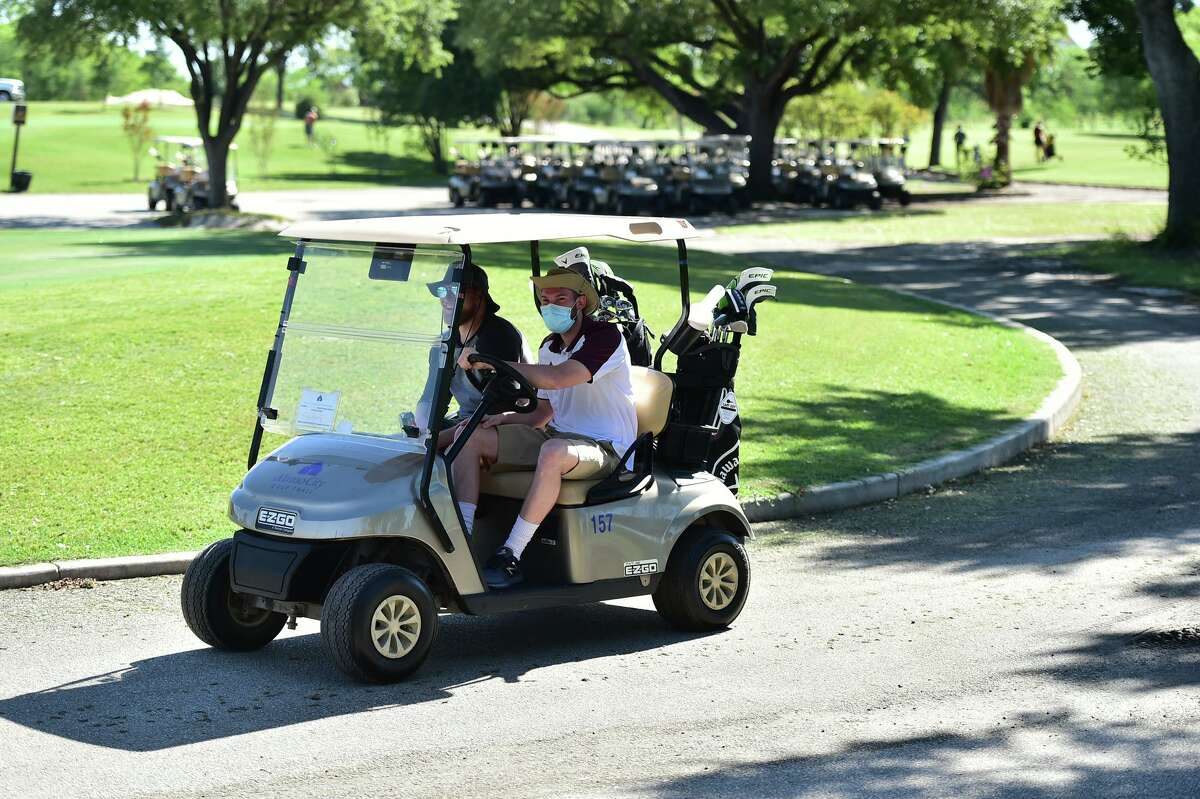 Golfers will soon be able to play rounds at Olmos Basin after a weather-delayed renovation.