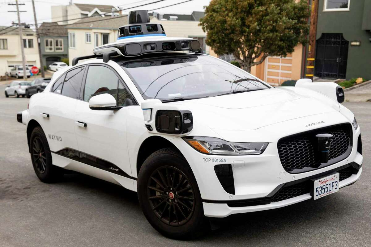 Waymo's robo taxis are now offering rides to select members of the public in San Francisco who are accepted into its testing program. The company will soon be leasing corporate office space from its former rival Uber.