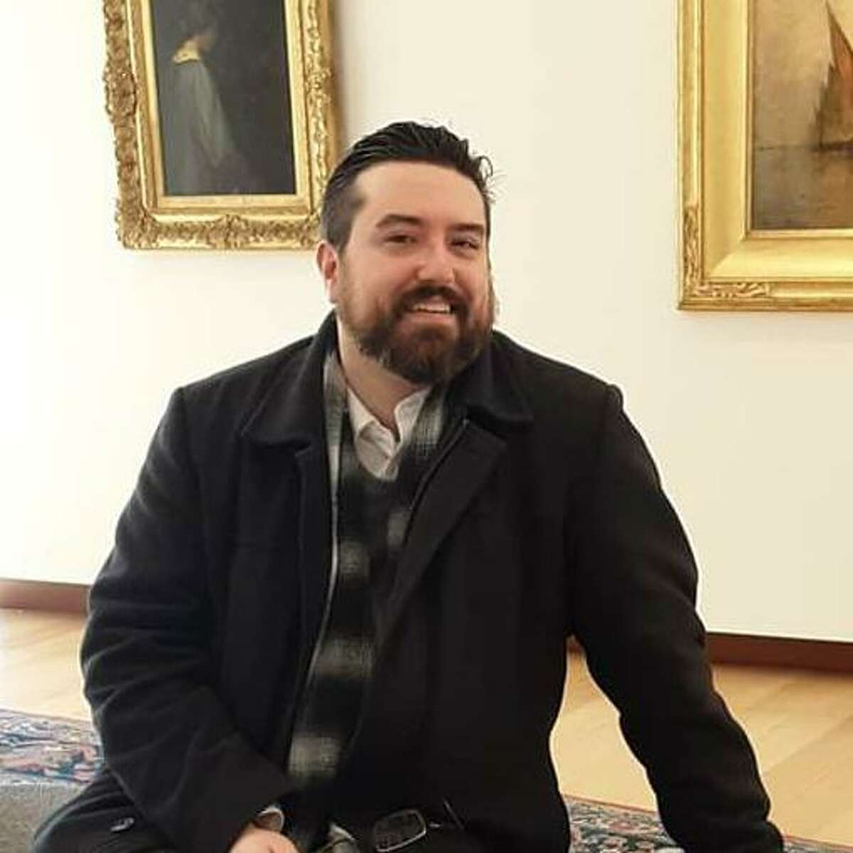 Democrat Jeremy Kincaid was defeated in Tuesday's primary. He ran as petitioning candidate for the Torrington Board of Education.