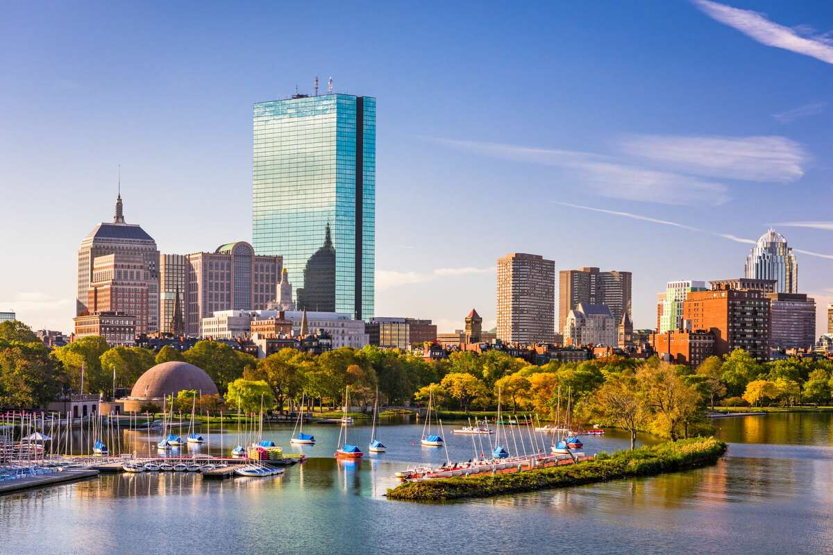 In Boston, where the average home sales price is half the price in San Francisco, it was easy to envision moving my family across the country.