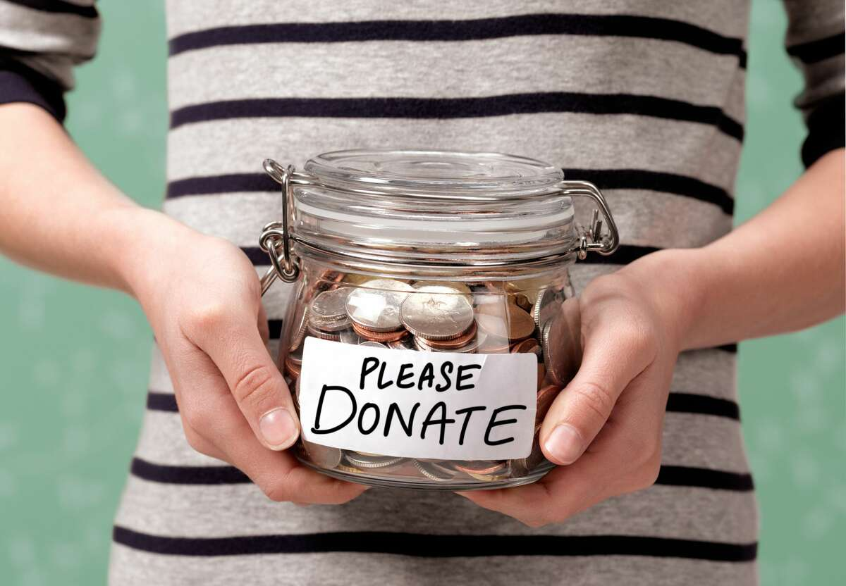 There are several ways you can donate to charity without chipping away at your finances.