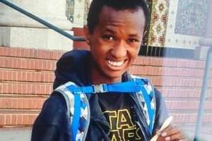 San Francisco police are calling on the public to help find a boy named Sam who went missing on the morning of Sept. 14, 2021.