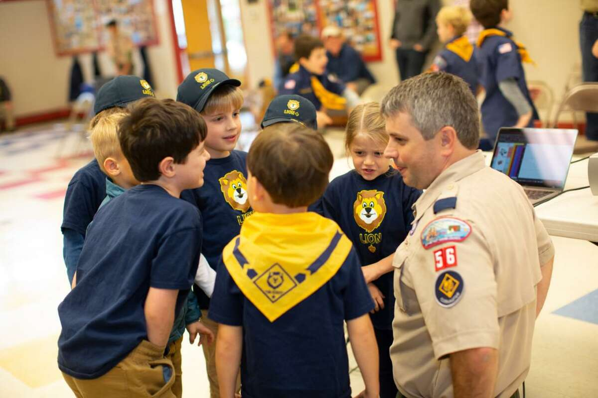 The Darien Scouting program is having an open house from 2 until 5 p.m. on Saturday, and from 9 a.m. until noon, Oct. 2, at the Scout Cabin, which is located at 140 West Ave. Attendees will be able to see the Scouts in action, participate in hands on activities, and learn more about the Scouting program. Programs are up, and running now. New Scouts can join anytime.