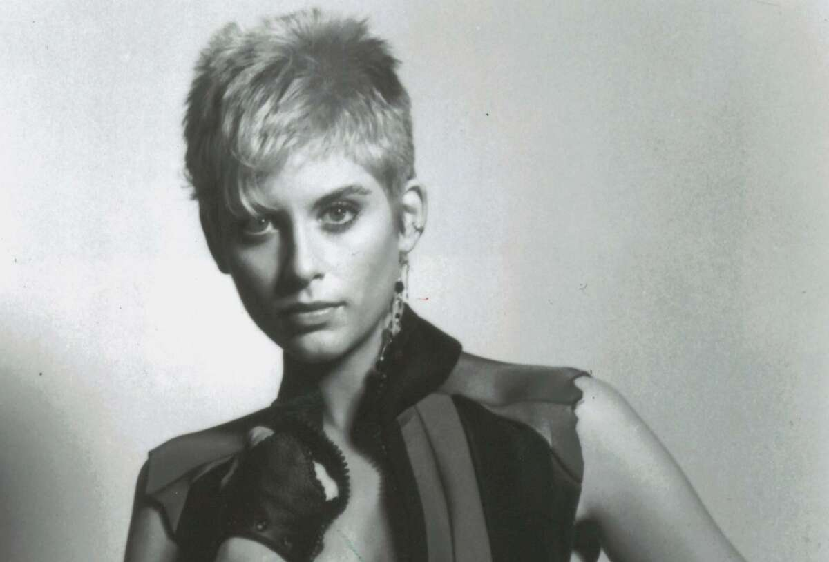 """Helen Slater chopped off her hair and became a folk hero in the 1985 teen adventure """"The Legend of Billie Jean."""""""