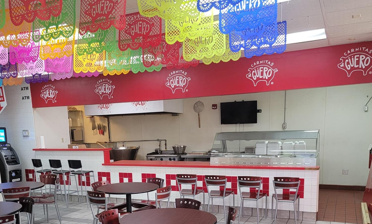 Toko carnitas 'terbaik' di Austin dibuka di San Antonio