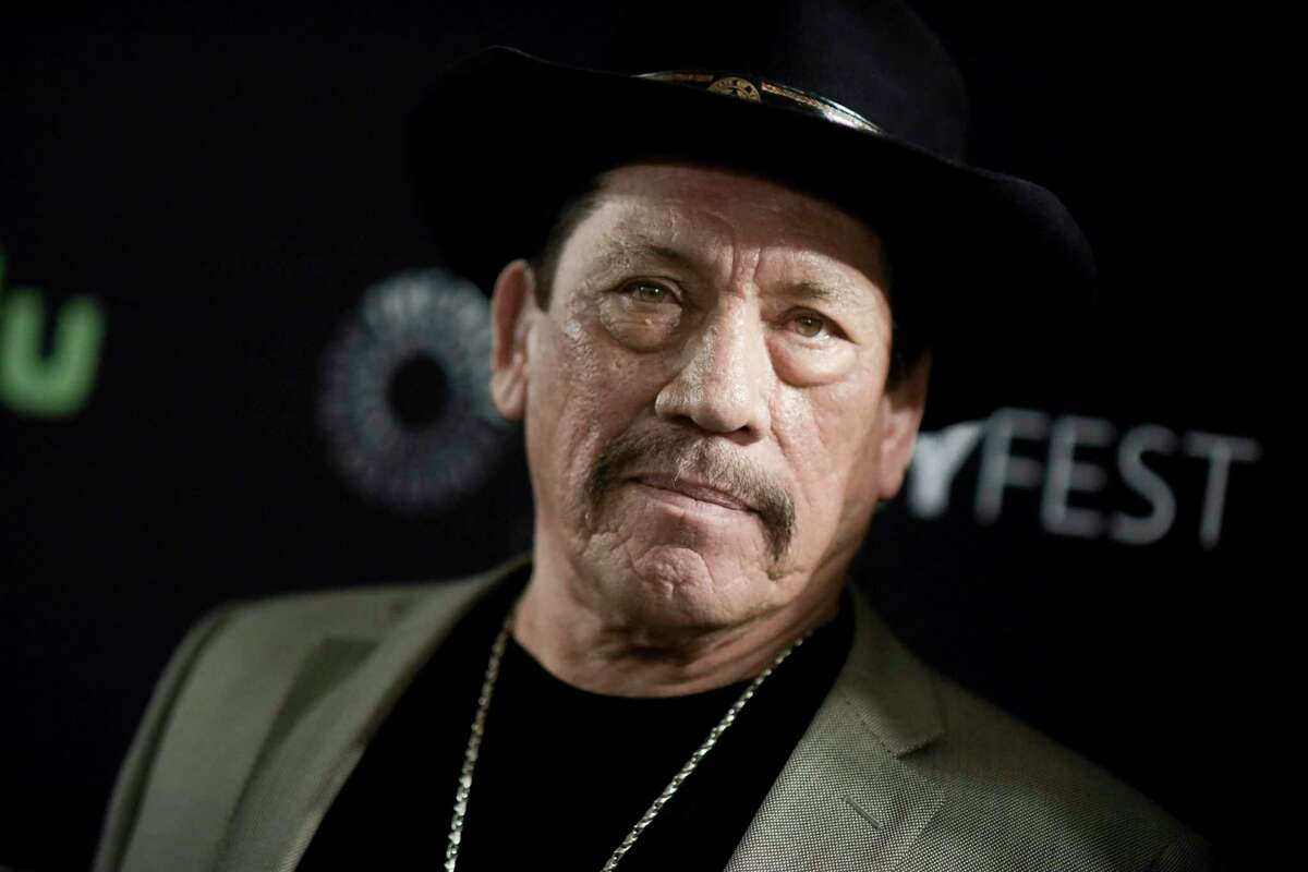 Actor Danny Trejo will appear in the final showcases of the 2021 HA Festival: The Art of Comedy.