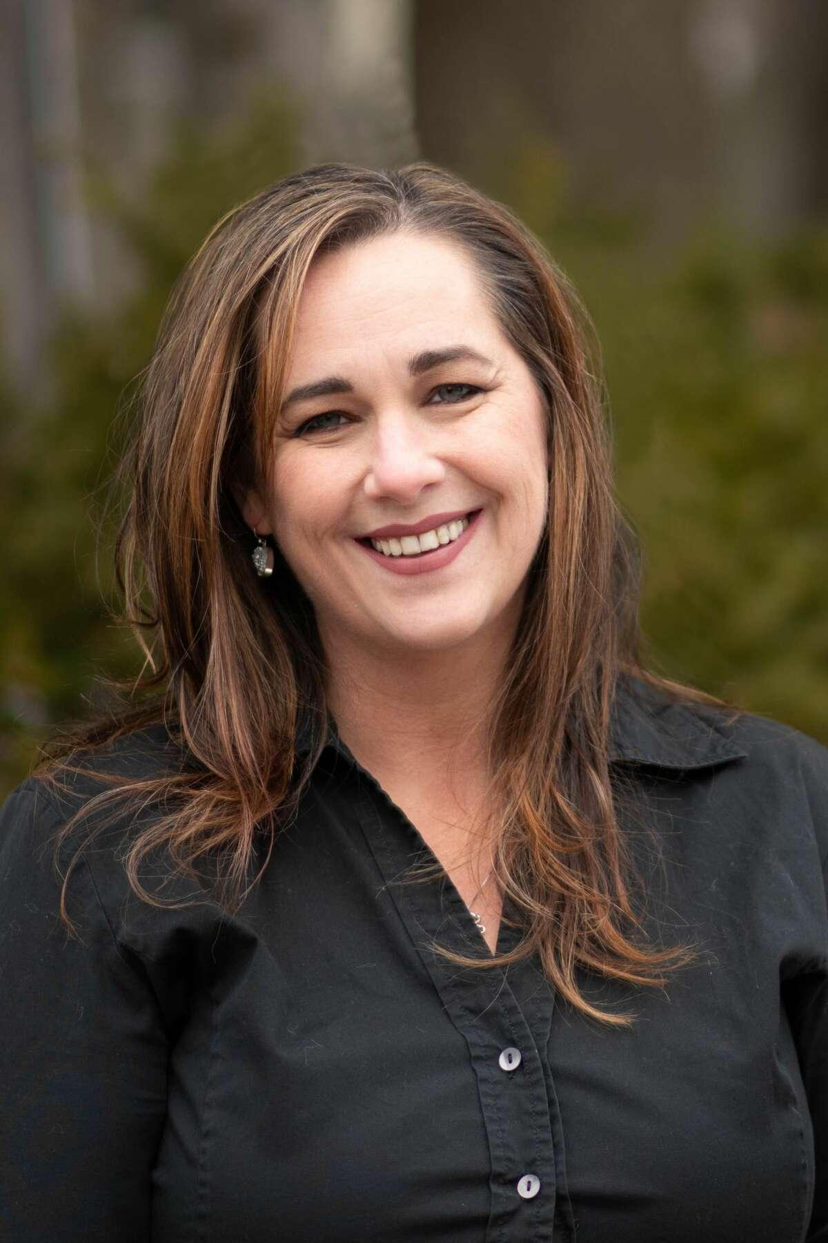 Democrat Melissa Boxer is challenging Republican Clifton Park Supervisor Phil Barrett in the November election.