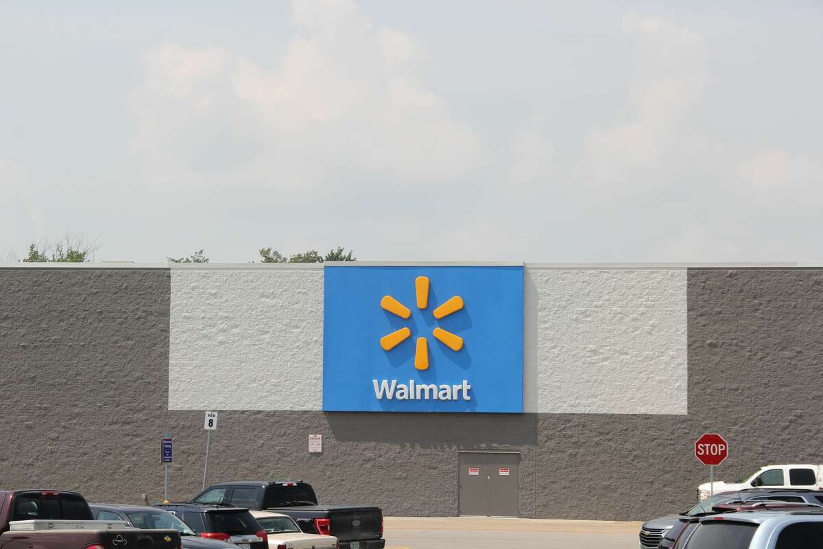 The Huron County Board of Commissioners agreed to help the city of Bad Axe in its tax tribunal case against Walmart. Bad Axe has been involved in the property tax fight with Walmart since 2019. (Tribune File Photo)