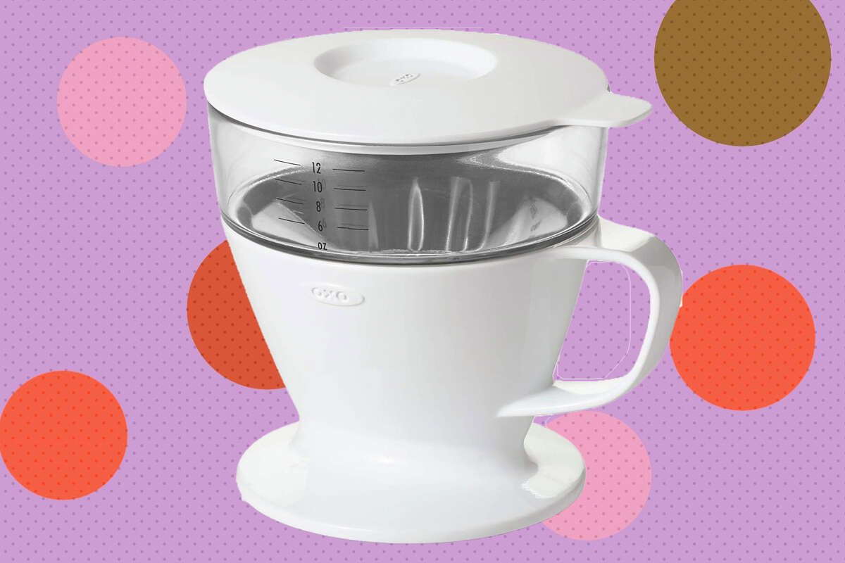 XO Brew Pour-Over Coffee Maker