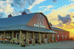 Kohl Farms will open at its new location at 5775 Colwood Road, Unionville, Saturday, Sept. 18. The business will still offer the same items as before and more.