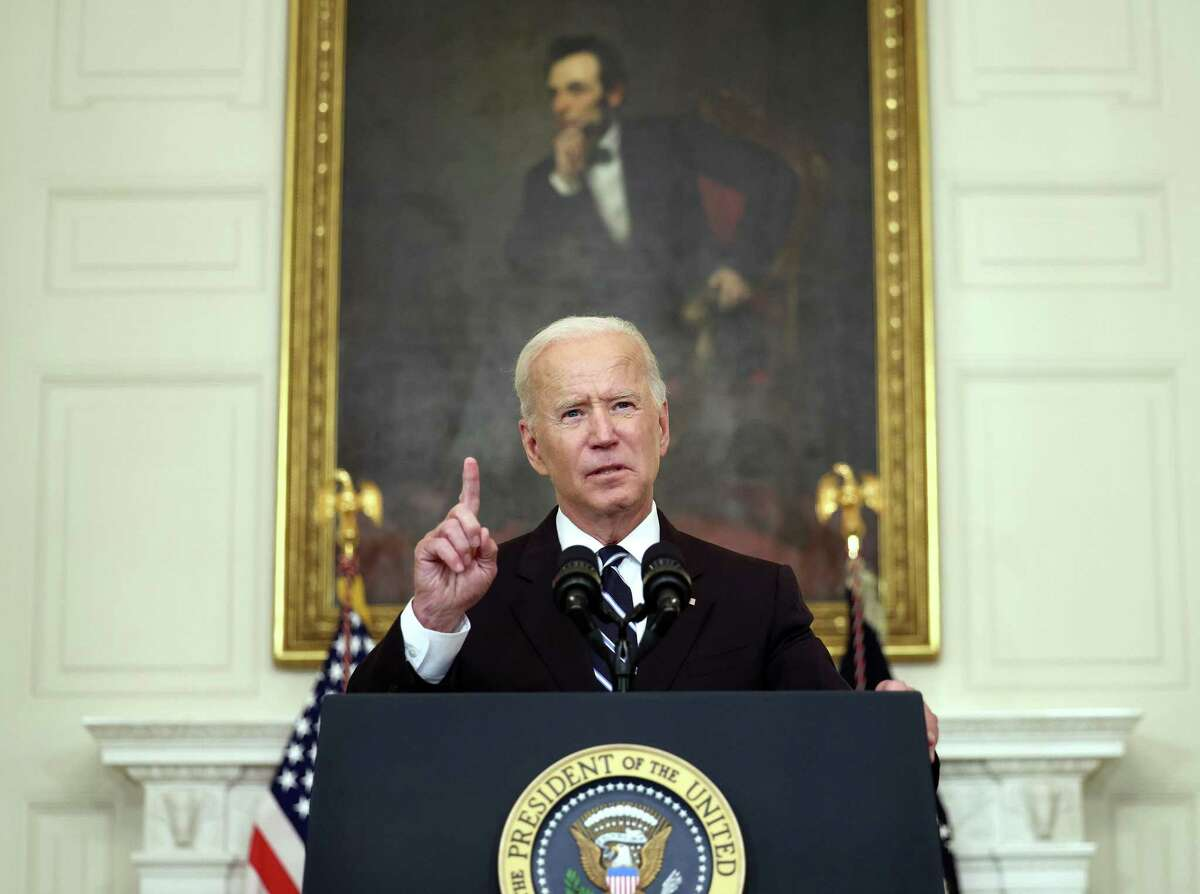 The mirage that Joe Biden would be another LBJ - the one who passed historic legislation - has evaporated.