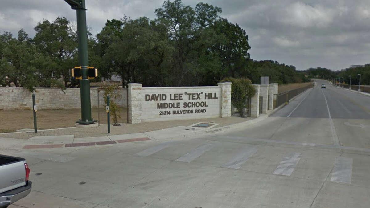 Tex Hill Middle School