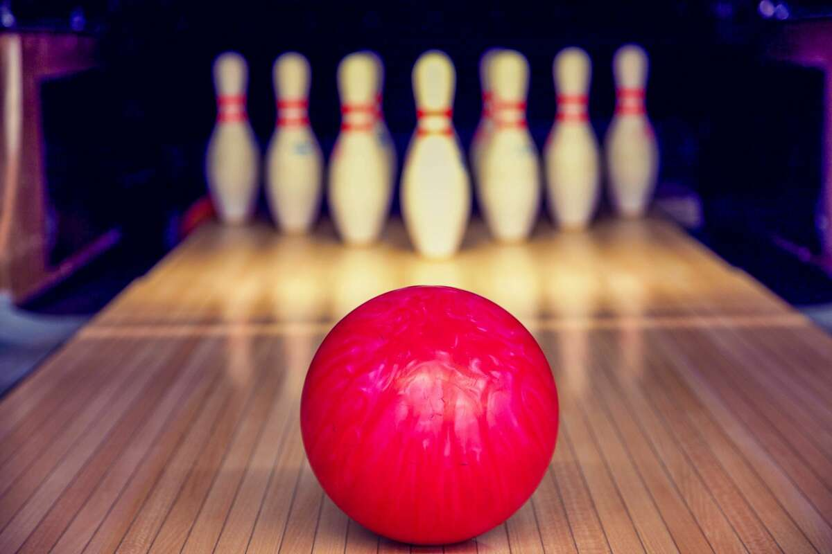 The Wednesday Ladies' Bowling league at Longshot Lanes featured high scores