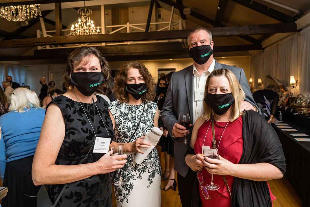 Were you SEEN at the Rensselaer Plateau Alliance Forests Forever Gala on September 14, 2021, at the Old Daley on Crooked Lake in Averill Park, N.Y.?
