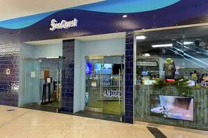 SeaQuest and the town of Trumbull are suing each other over a tax bill for the aquarium operation at the Westfield Trumbull mall.