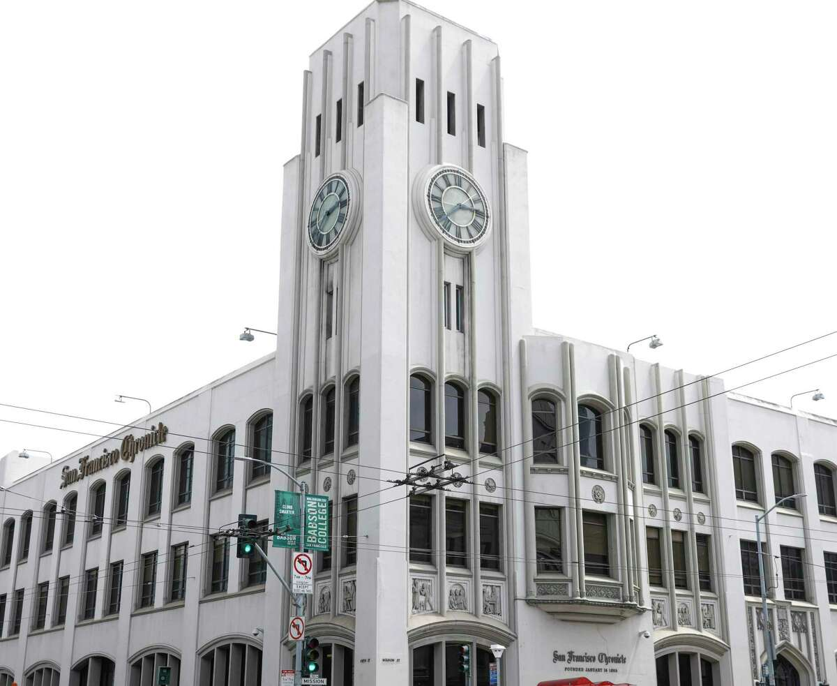 Hearst announced this week that its all employees in its newspapers division will be required to be vaccinated, including at the San Francisco Chronicle.