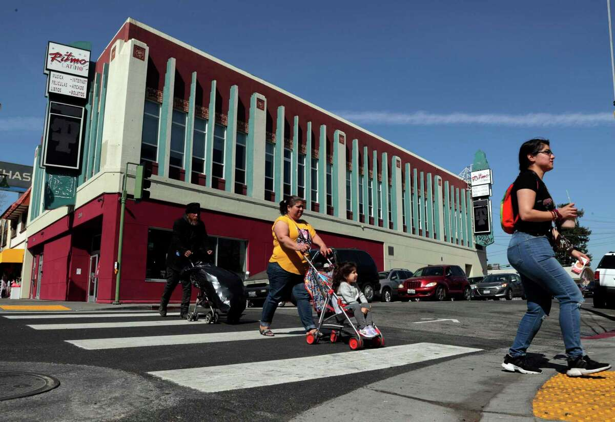 The planned Colors restaurant in Fruitvale's Restore Oakland building is not moving forward.