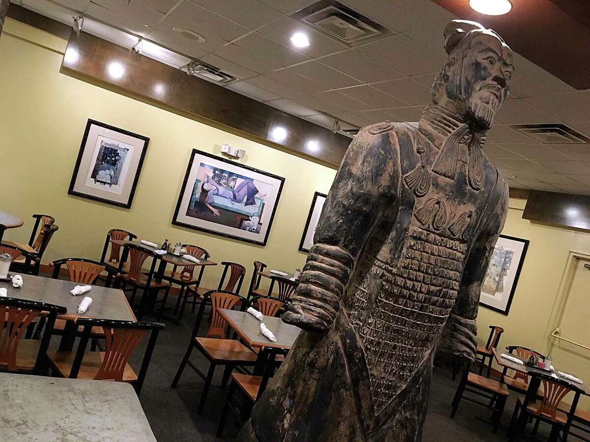 Golden Wok routinely is among the top choices for Chinese restaurants among local diners.