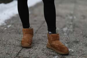 An ode to the UGG  Classic Mini