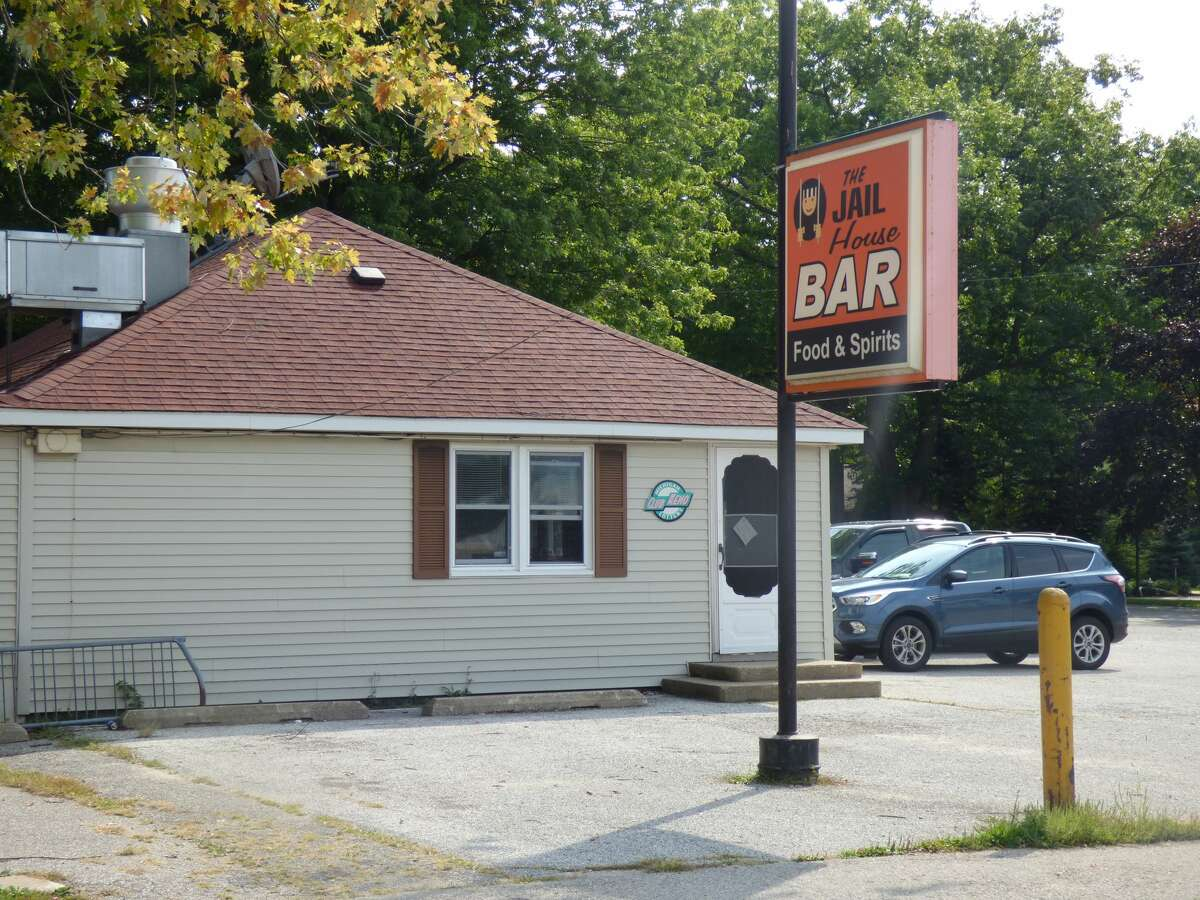 Pending permits at the Jail House Bar, including a request for topless activities, were submitted without the intention of opening an adult entertainment venue.
