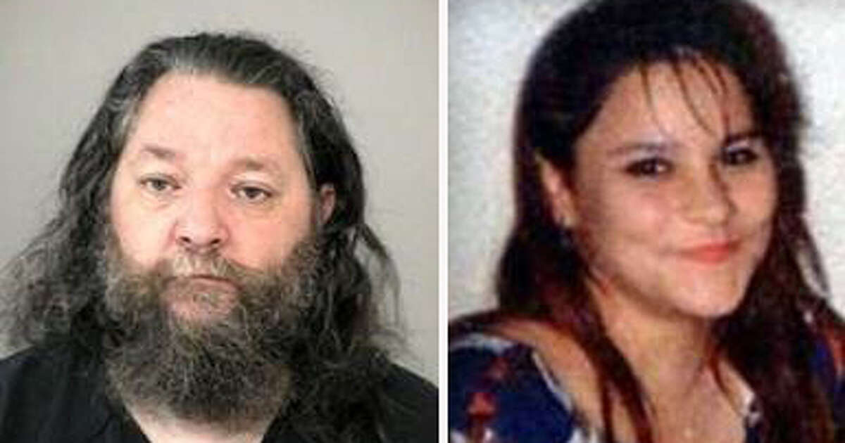 Texas officials arrested a Brazoria man for a 28-year-old cold case murder of San Antonio teenager Emily Jeanette Garcia.