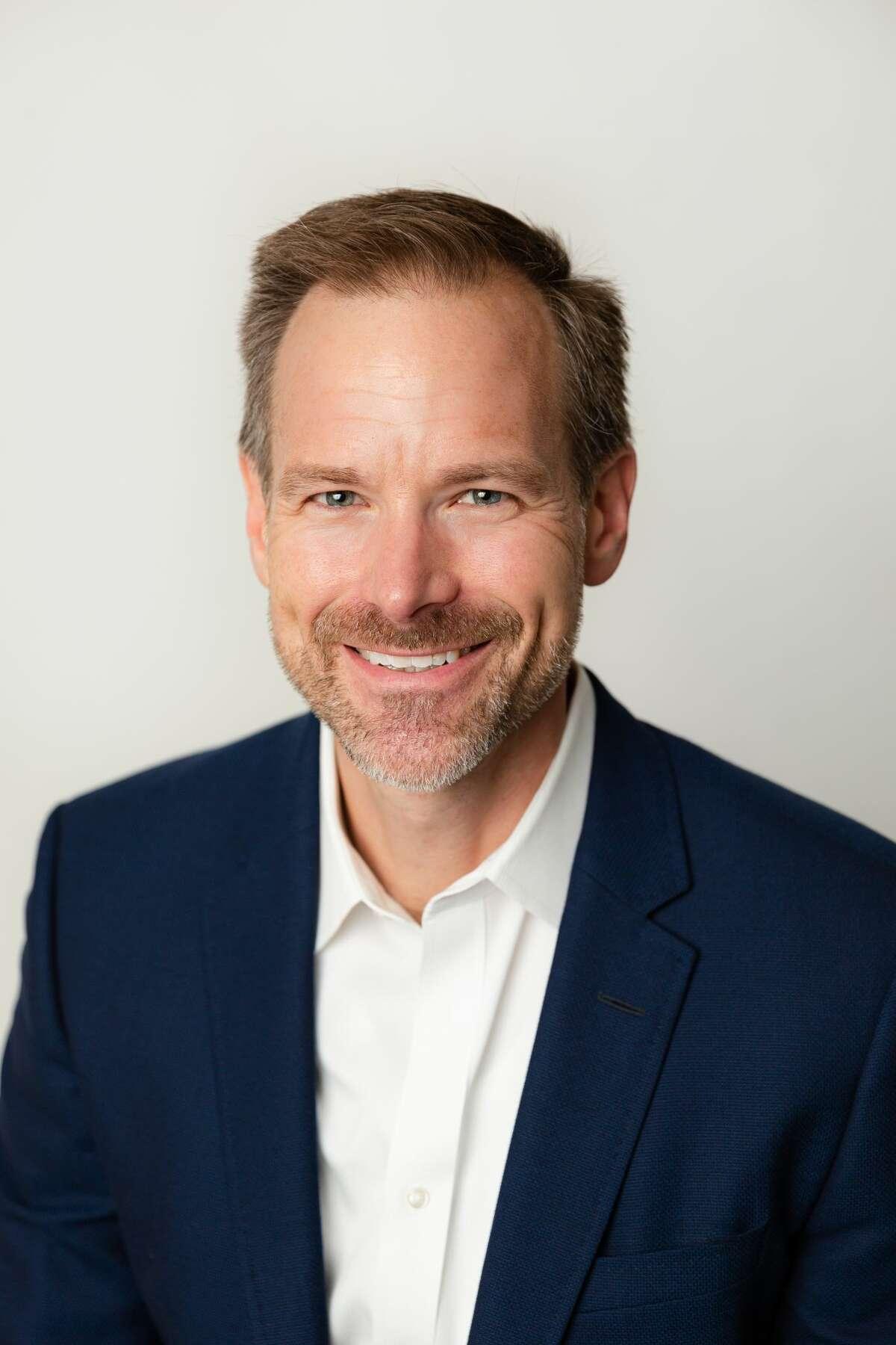 Chris Davis, vice president, carbon sequestration