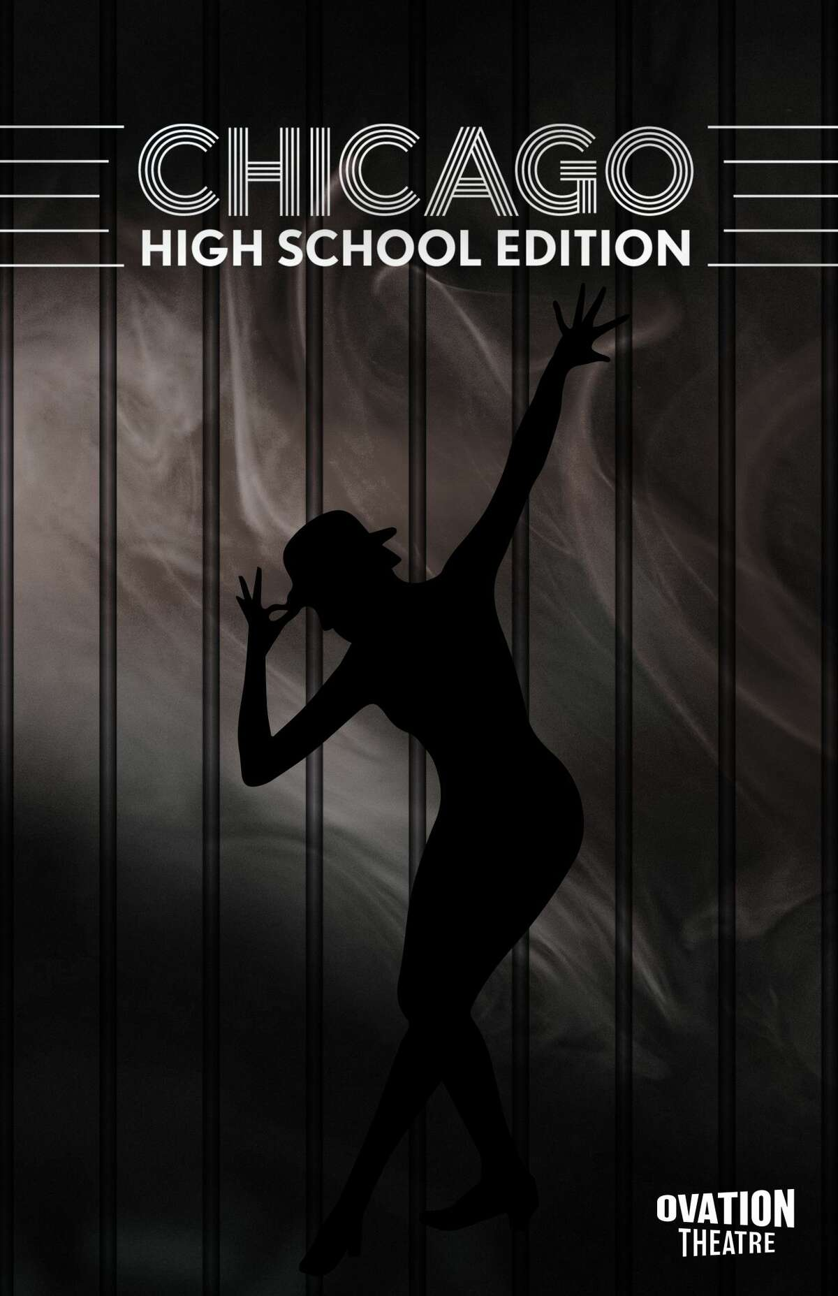 """Dawson High School's Ovation Theatre presents """"Chicago"""" Sept. 24 and 25. Find details at www.ovation584.com."""