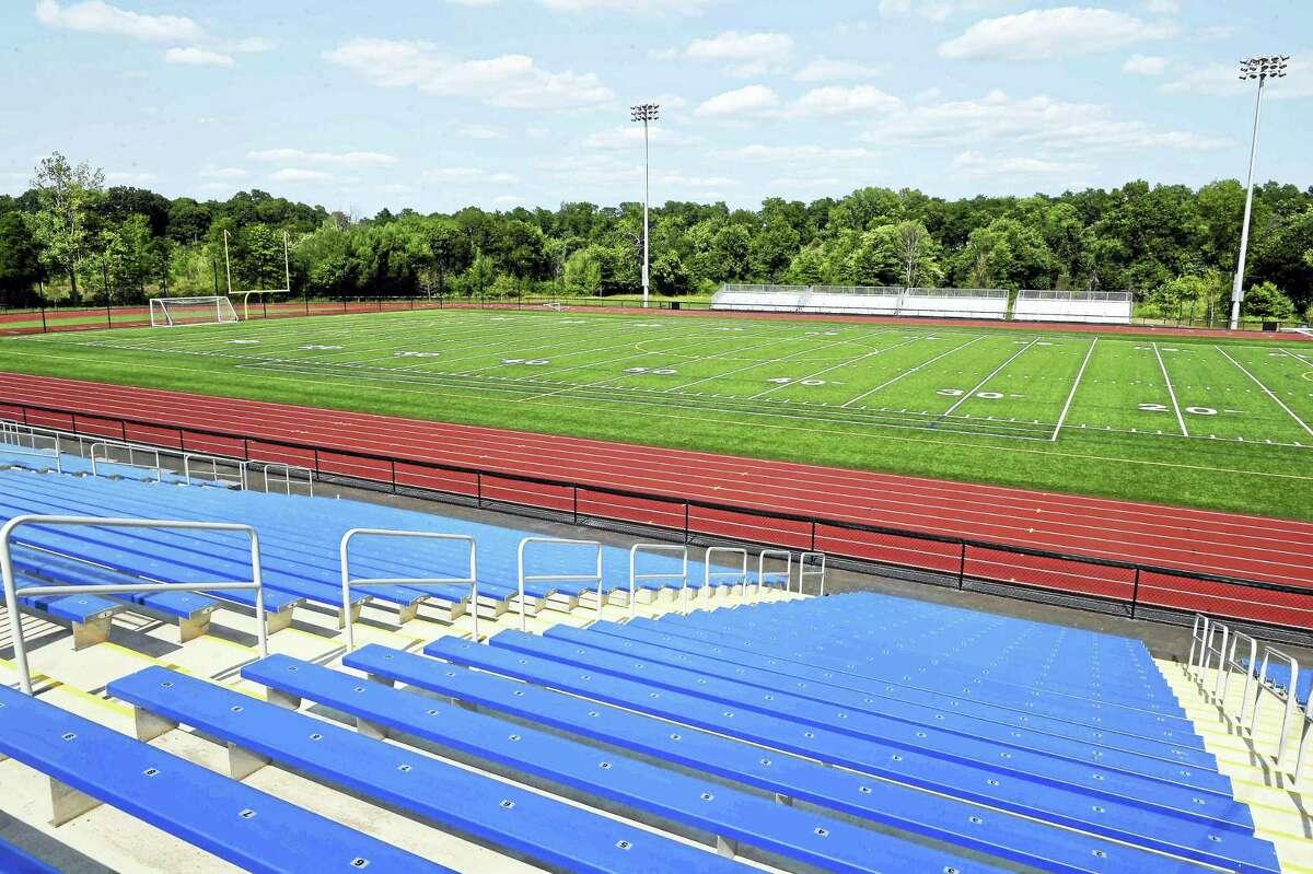 Bowen Field, New Haven