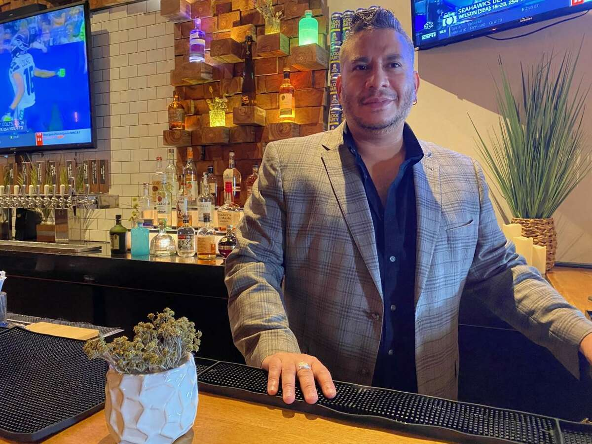Joseph Hamboussi, owner of Prime 16, is ready for the annual Milford Restaurant Week starting Sept. 17. The event will actually run two weeks this year. Above, boneless chicken wings are on the menu at Prime 16 .