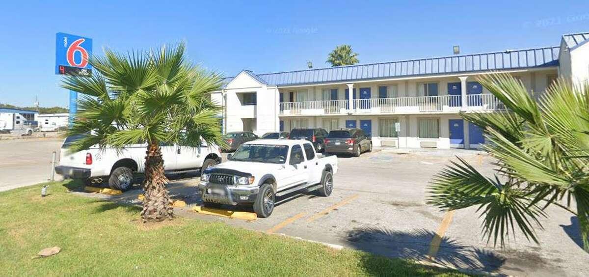 Wilfredo Javier Rodriguez-Almendarez was found shot to death on Aug. 10, 2021 at a Motel 6 in east Houston.