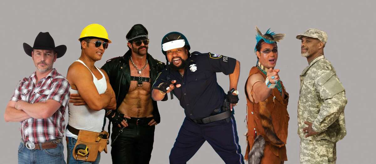 The Village People performance on Sept. 22 at Mill River Park, as part of the Stamford Downtown Special Services District's Wednesday Nite Live series, will be free of charge for all attendees.