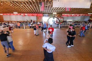 With the support of dozens of businesses and groups throughout the communities in Huron County, Kinde Polka Fest returns for another year of live musical entertainment Sept. 18-19.
