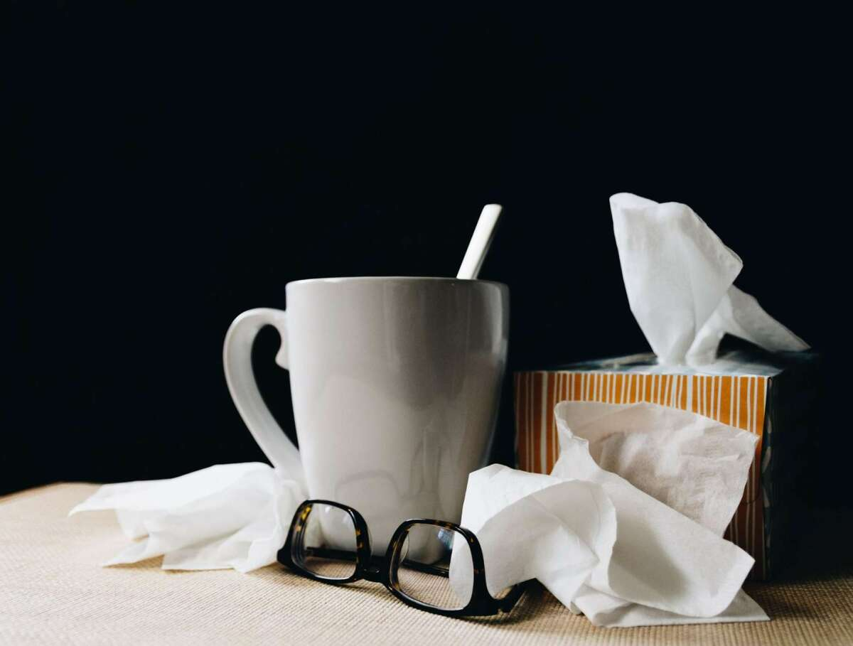 The Huron County Health Department will host senior flu vaccination clinics later this month. They will be in Port Austin, Port Hope, and Caseville. (Kelly Sikkema/Unsplash)