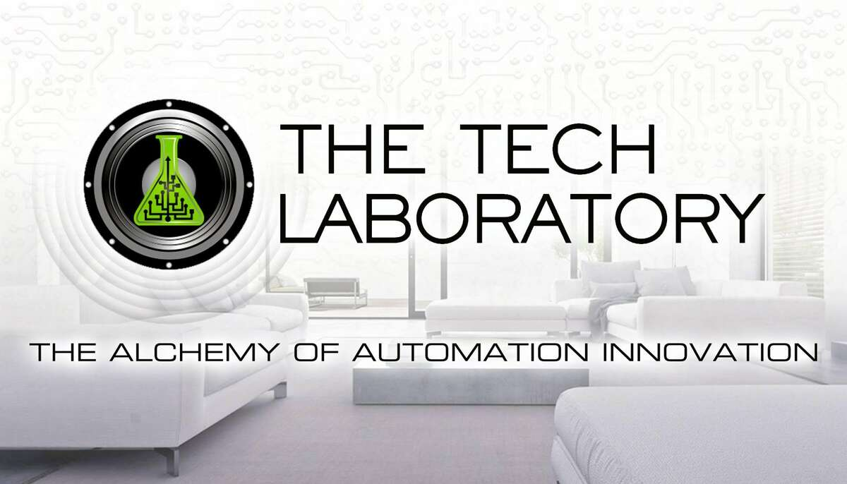 The Tech Laboratory is located at 800 South Poseyville Road in Suite 2 in Midland. Pictured is the business's showroom.