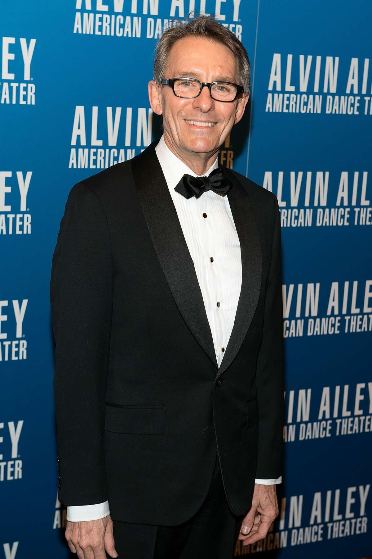 NEW YORK, NY - DECEMBER 04: Theater Director Mark Lamos attends the 2013 Alvin Ailey American Dance Theater's opening night benefit gala at New York City Center on December 4, 2013 in New York City. (Photo by Michael Stewart/WireImage)