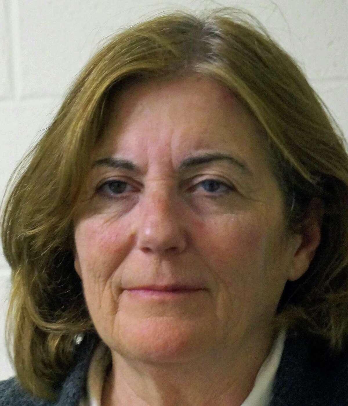 Genevieve Reilly, Connecticut Post and Fairfield Citizen News reporter