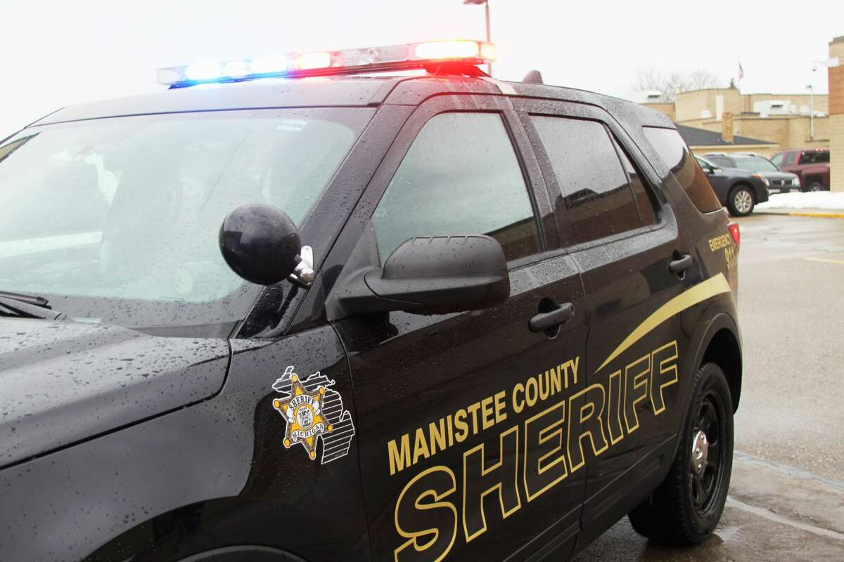 A solar panel was reported stolen in Cleon Township. See what other calls to service the Manistee County Sheriff's Office responded to from Aug. 27-29.