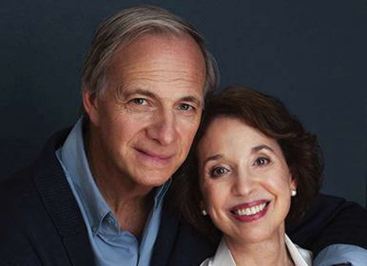 Barbara and Ray Dalio of Greenwich will be feted by the Greenwich Historical Society in October and receive the eighth annual History in the Making Award to recognize their philanthropic work.