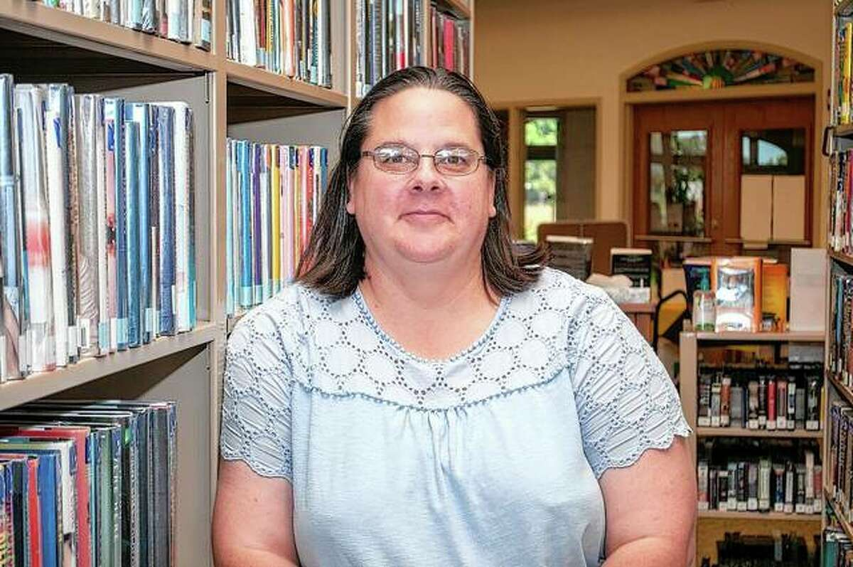 Cindy Boehlke, now director of Prairie Skies Public Library District, was with Jacksonville Public Library for 15 years, 12 of them as youth services director. A public reception for her will be from 4 to 5:30 p.m. today at the Jacksonville library, 201 W. College Ave.