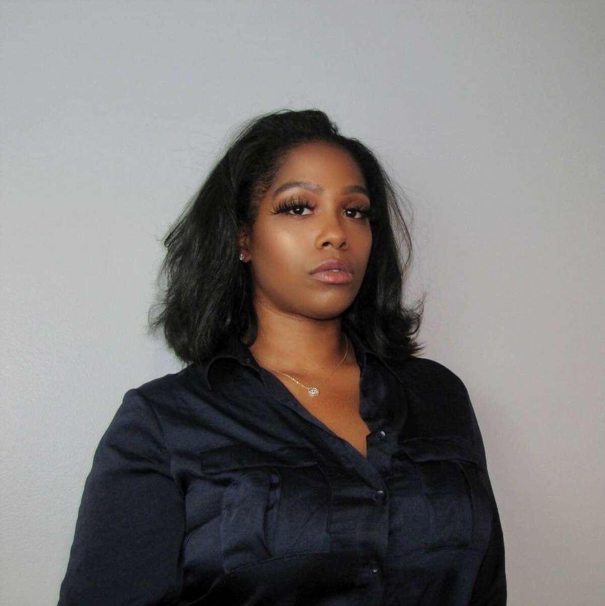 Saliyah Atoka (photo: Mark Davis)