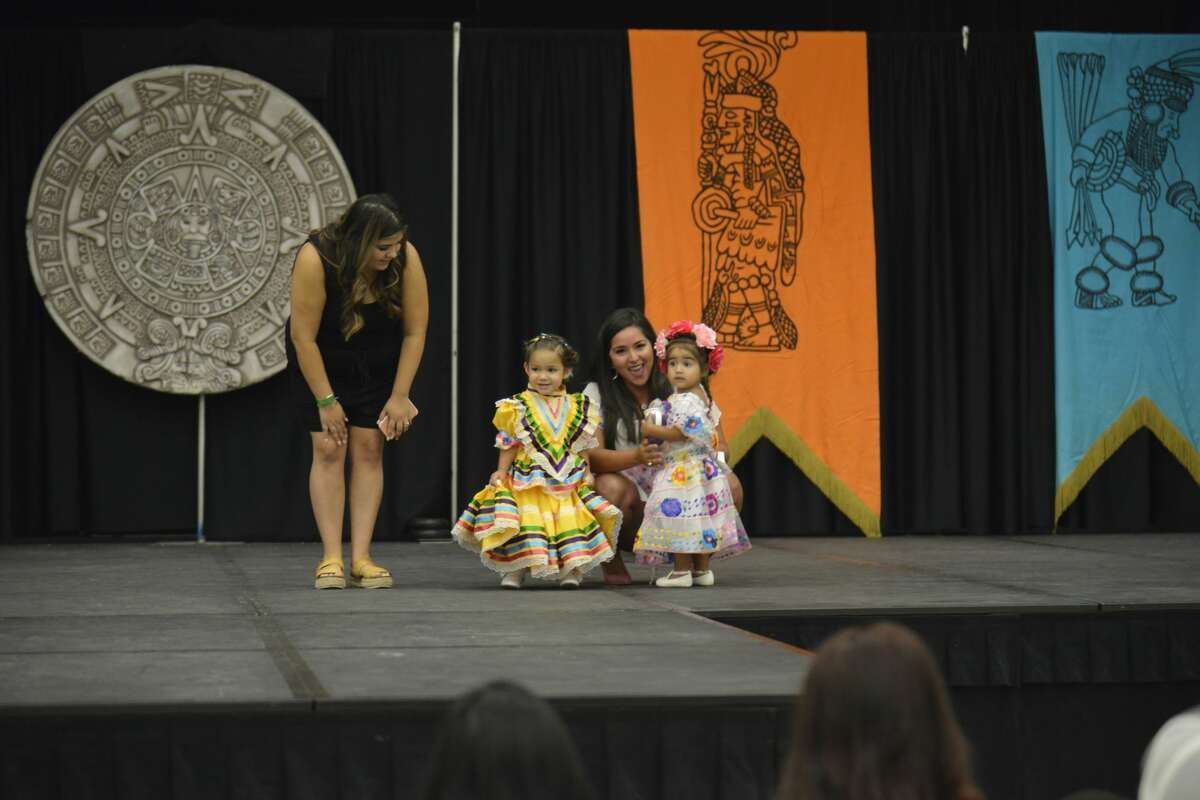 Area residents gathered in Port Arthur for the Mexican Heritage Fiesta on Sept. 11.