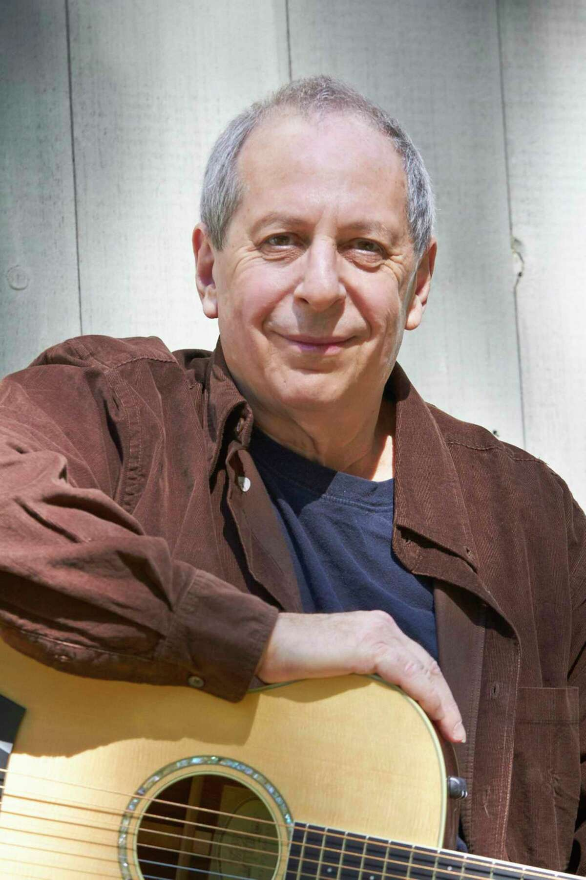 Steve Katz, founding member of legendary bands Blood, Sweat & Tears and The Blues Project, is performing a cabaret concert in Kent Oct. 9.