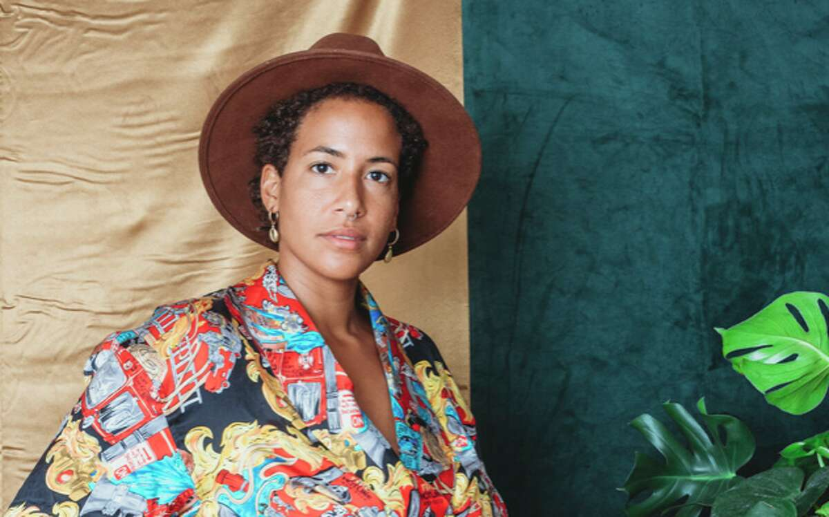 The 2021 featured artists at the Black Haven Film Festival include Brennan Maine, a multi-media artist focusing on putting the natural world in the digital space.