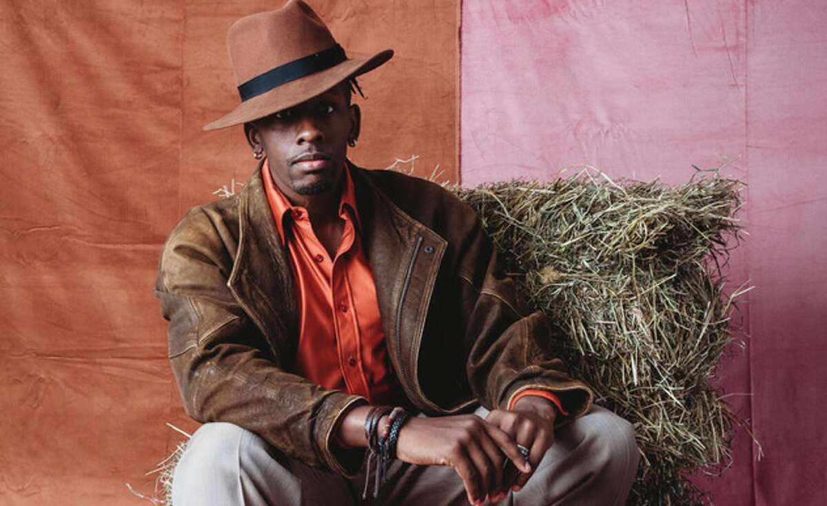 The 2021 featured artists at the Black Haven Film Festival include Gerald Lovelace, a choreographer, cinematographer, photographer and creative director from Meriden, Conn.